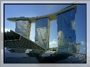 Republika Singapuru, Marina Bay Sands