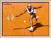 Tennis,Venus Williams