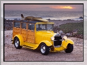 1929, Ford Woody