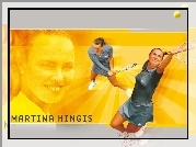 Tennis,Martina Hingis