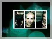 Prison Break, zdjęcia, Dominic Purcell