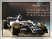 Formu�a 1,Williams F1 team