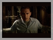 Prison Break, zbawiciel, Wentworth Miller