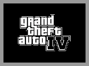 Gta 4, logo, grafika