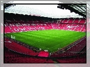 Old, Trafford, Manchester United