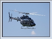 Helikopter, Bell 47, �mig�o