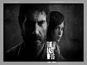 The Last Of Us, Postacie