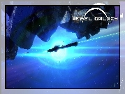Rebel Galaxy, Kosmos