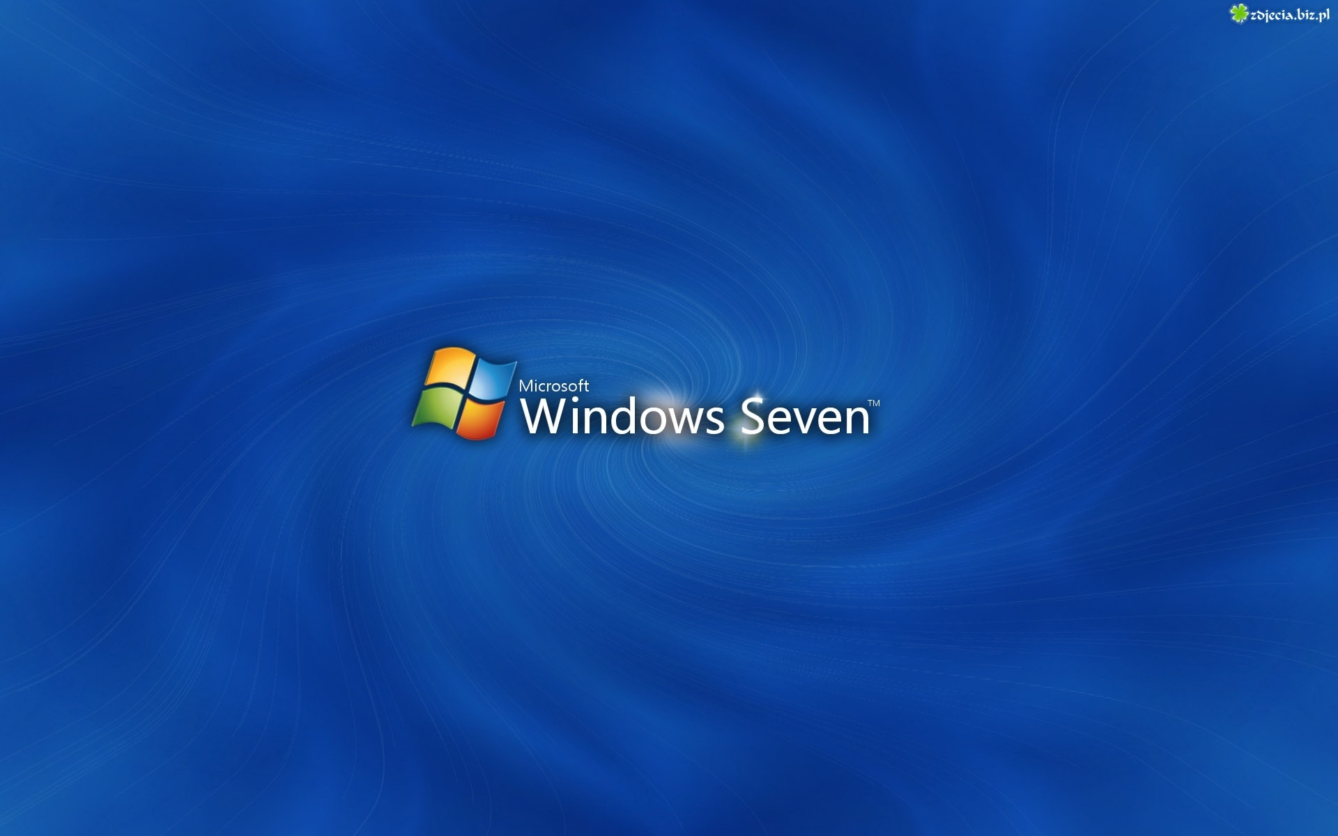 Windows, Seven, Wir