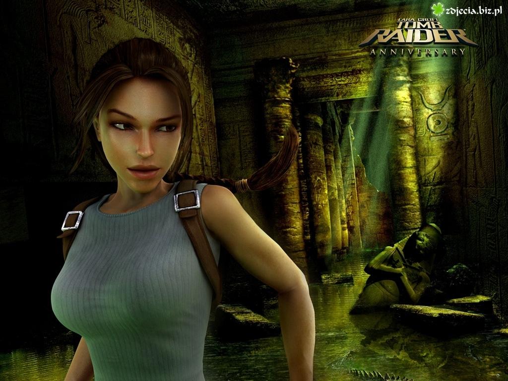 POLECAMY Rise of the Tomb Raider - ewolucja kobiety w grze