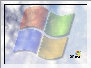 Windows XP, chmury