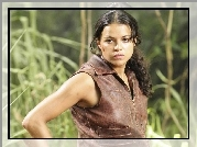 Film Lost, Michelle Rodriguez