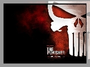 The Punisher, Czaszka