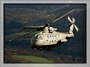 Lockheed VH-71, Niski, Lot