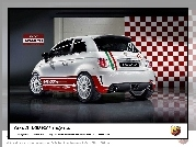 Abarth 500, Rally, Skorpion