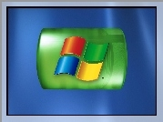 Windows XP, microsoft, flaga
