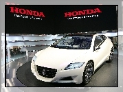 Honda CR-Z, The, Power, Of, Dreams