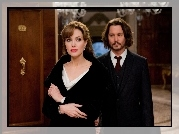 Film, Turysta, Angelina Jolie, Johnny Depp