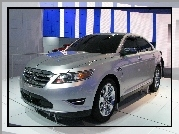 Dealer, Ford Taurus