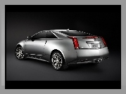 Cadillac CTS, Coupe