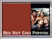 Red Hot Chili Peppers,muzycy
