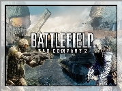 Gra, PS3, Battlefield Bad Company 2