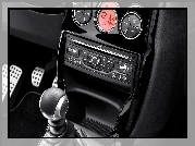 Citroen DS3, Radio
