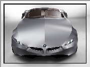 BMW GINA Light Visionary, 2008, Prototyp