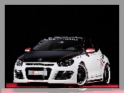 VW Scirocco, Tuning