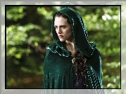 Serial, Przygody Merlina, The Adventures of Merlin, Katie McGrath