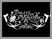Bullet For My Valentine,pistolety