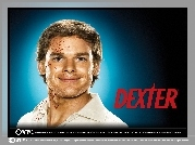 Dexter, Krew, Michael C. Hall