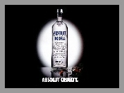 Wódka, Absolut, Cruelty