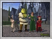 Film, Shrek