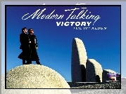 Modern Talking, Victory, Album