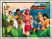 The Sims 2, Castaway