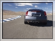 Cadillac CTS-V, Coupe