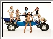 Pussycat Dolls, Buggy