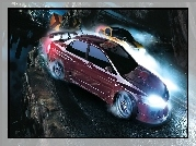 Need For Speed Carbon, Mitsubishi, Lancer