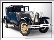 Rolls Royce Phantom I, 1929