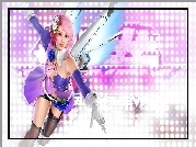 Tekken Tag Tournament 2, Alisa