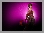 Tekken Tag Tournament 2, Anna Williams