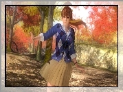 Dead Or Alive 5 Ultimate, Kasumi