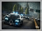 Need for Speed Rivals, Wyścigi, Samochody, Bugatti