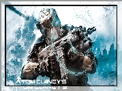 Tom Clancys Ghost Recon, Gra