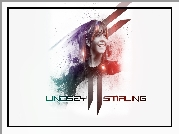 Lindsey Stirling, Grafika