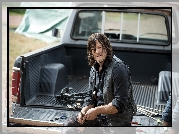 Serial, The Walking Dead, Aktor, Norman Reedus