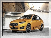 Ford Falcon XR8, 2016