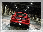 Ford Mustang GT, VI generacja
