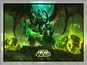 Gra, World of Warcraft: Legion, Illidan Stormrage